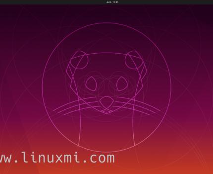 Ubuntu 19.10即将结束支持,你是立即升级还是等到Ubuntu 20.04.1升级