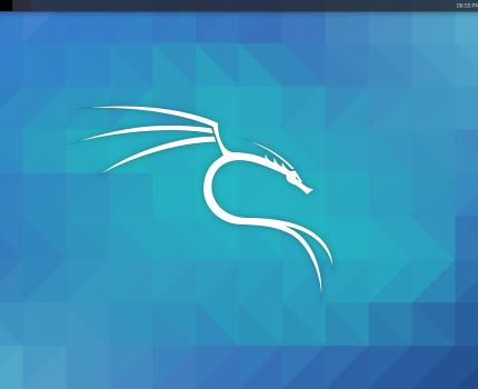 Kali Linux 2020.3 发布,首次切换到ZSH Shell
