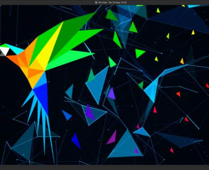 道德黑客操作系统 Parrot 4.10 发布,正式支持轻量级Xfce桌面