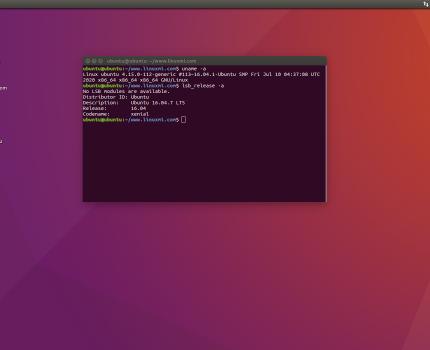 Ubuntu 18.04.5 LTS 发布,附带与Ubuntu 20.04一样的Linux 5.4内核