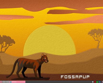 极致精简Puppy Linux新版发布,运行流畅