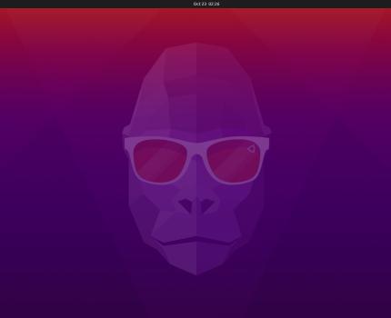 Ubuntu 20.10 正式版发布,看看有哪些新功能