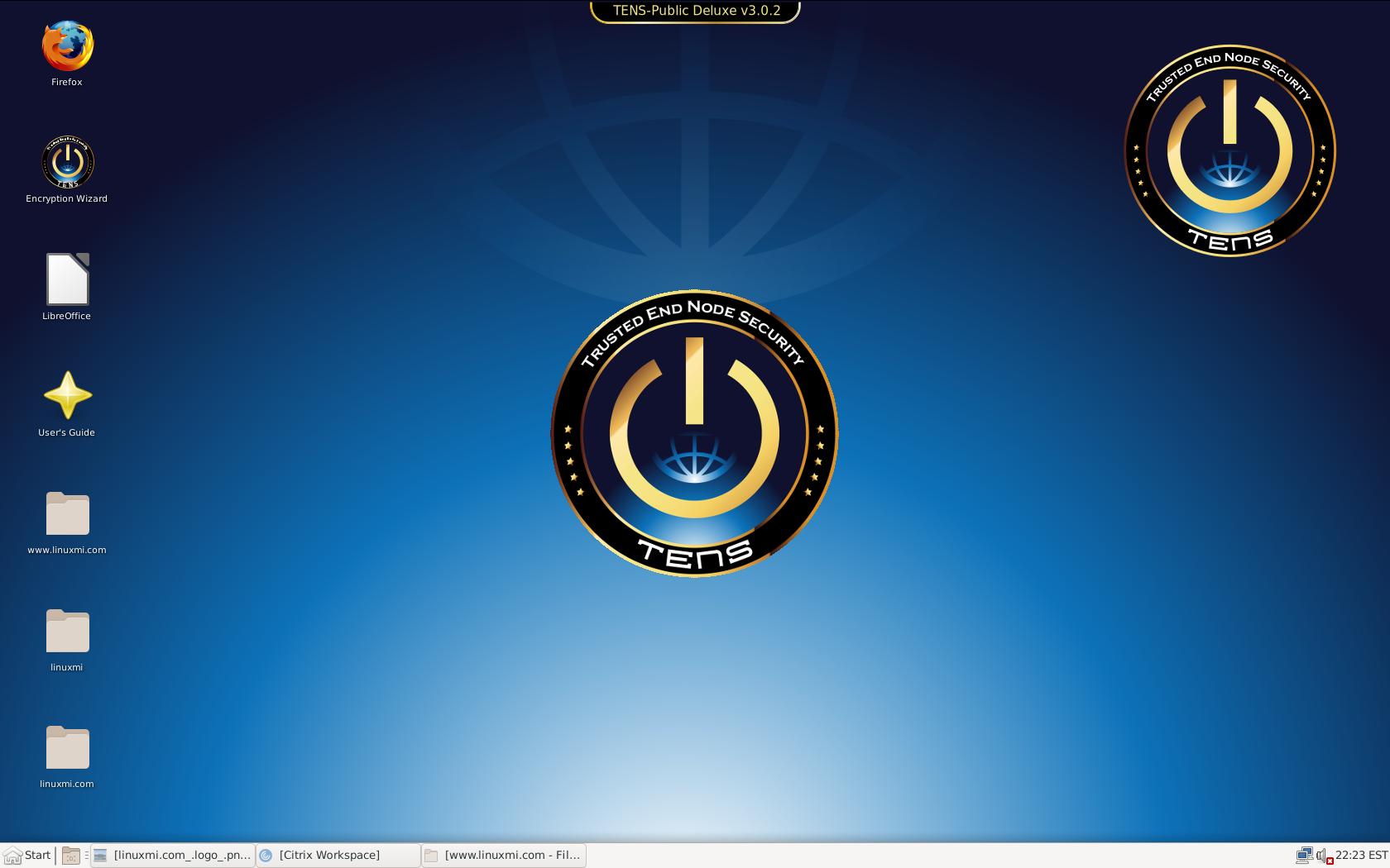揭秘美国国防部最新的高度安全的Linux操作系统