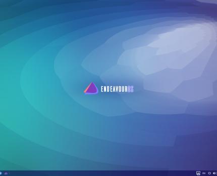 Endless OS 3.9.1 发布,更新的硬件支持和功能