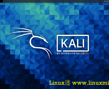 Kali Linux 2021.1 发布,附带Xfce 4.16, Linux 5.10和新的黑客工具